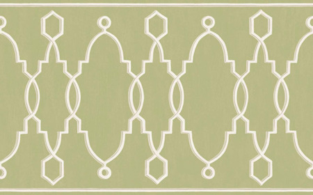 Tapeta 99/3012 Cole & Son - Parterre Border