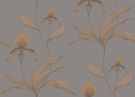 Tapeta 95/10056 Cole & Son - Orchid