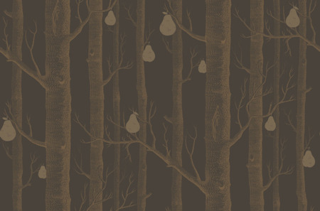 Tapeta 95/5028 Cole & Son - Woods & Pears