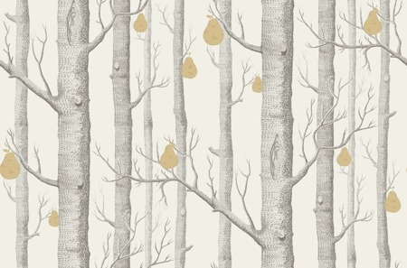 Tapeta 95/5032 Cole & Son - Woods & Pears