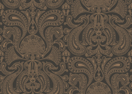 Tapeta 95/7044 Cole & Son - Malabar