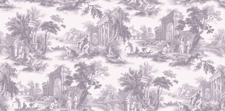 Tapeta 99/1002 Cole & Son - Villandry