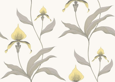 Tapeta Cole&Son The Contemporary Collection - Orchid 95/10057