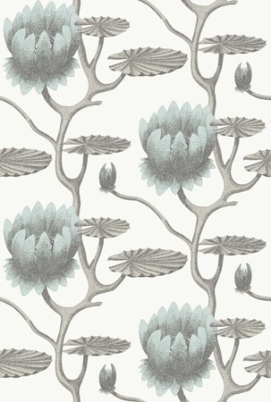 Tapeta Cole&Son The Contemporary Collection - Summer Lily 95/4022