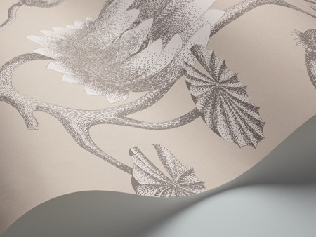 Tapeta Cole&Son The Contemporary Collection - Summer Lily 95/4025