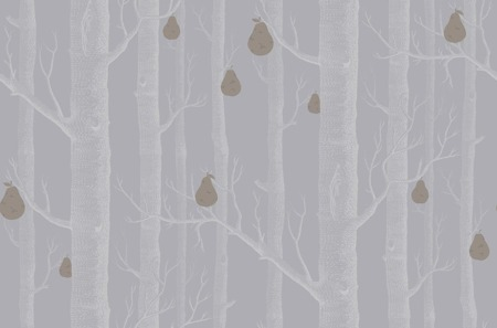 Tapeta Cole&Son The Contemporary Collection - Woods&Pears 95/5030