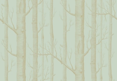 Tapeta Cole&Son Whimsical - Woods 103/5023